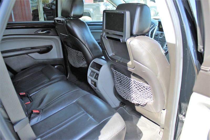 Cadillac SRX 2010 price $11,200