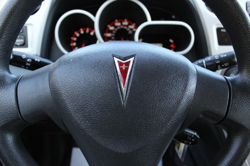 Pontiac Vibe 2010 price $6,700