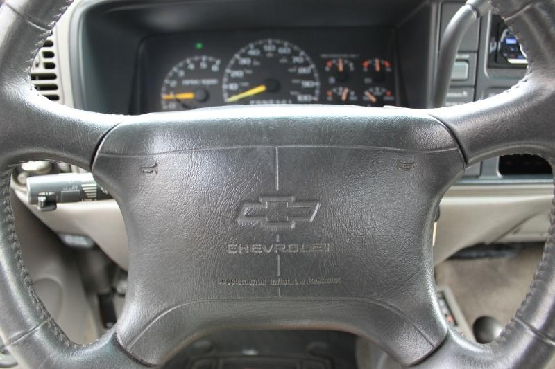 Chevrolet C/K 1500 1997 price $9,995