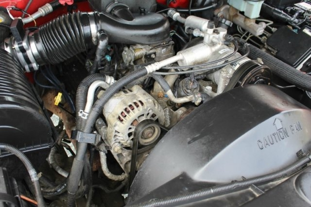 Chevrolet C/K 1500 1997 price $8,995