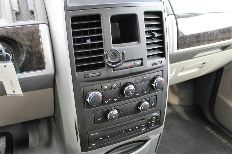 Dodge Grand Caravan 2010 price $6,800