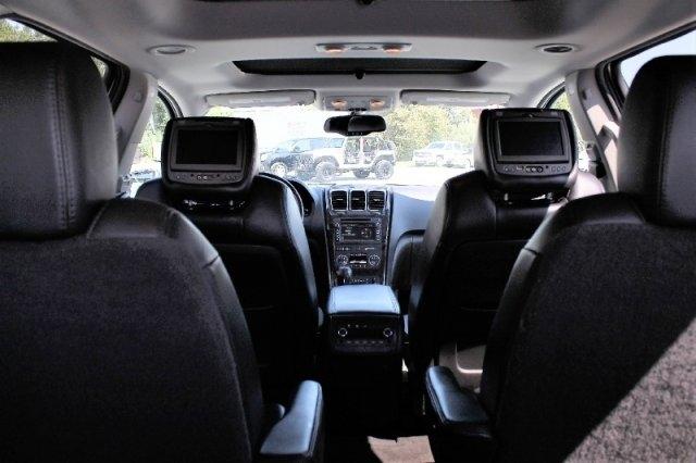 GMC Acadia 2011 price $13,995