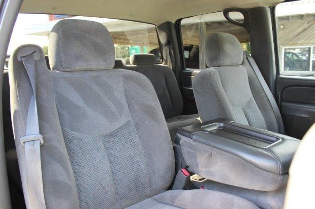 Chevrolet Silverado 1500 Classic 2007 price $8,500