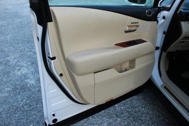 Lexus RX 350 2012 price $14,400