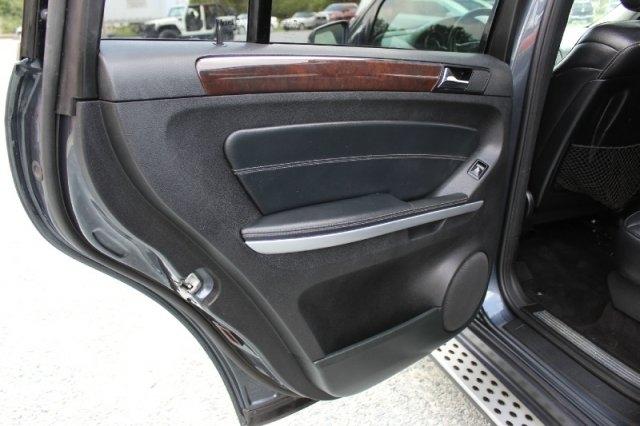 Mercedes-Benz GL-Class 2011 price $12,600