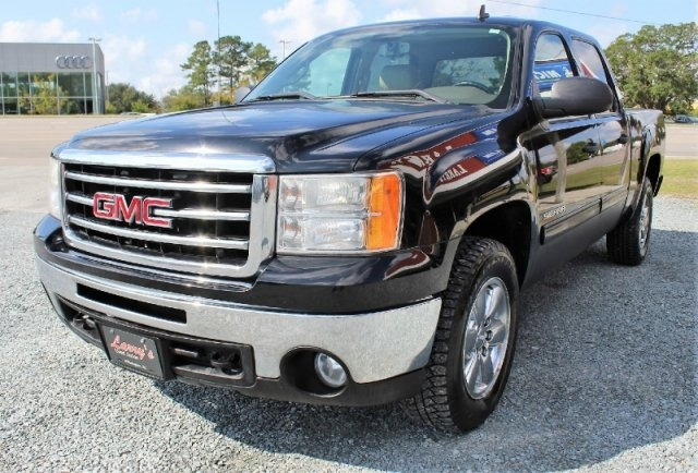GMC Sierra 1500 2013 price $11,425