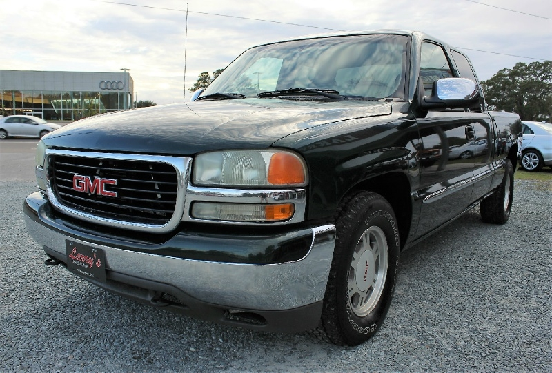 GMC Sierra 1500 2002 price $5,500