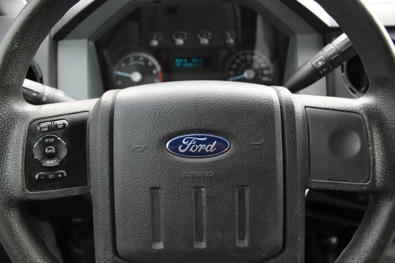 Ford Super Duty F-250 SRW 2015 price $27,995
