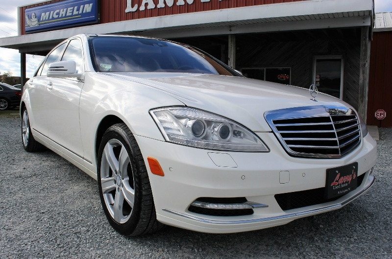 Mercedes-Benz S-Class 2010 price $20,500