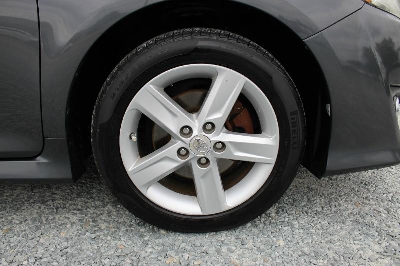 Toyota Camry 2012 price $7,500