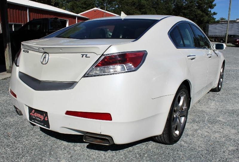 Acura TL 2010 price $10,995