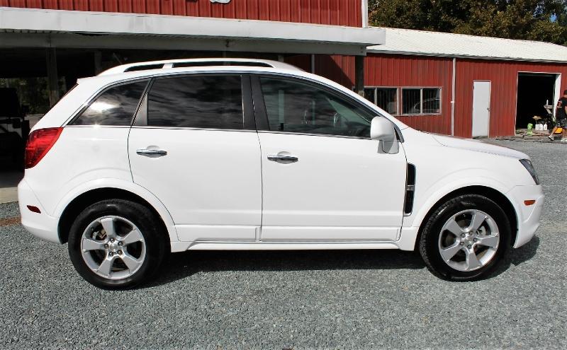 Chevrolet Captiva Sport 2014 price $9,500