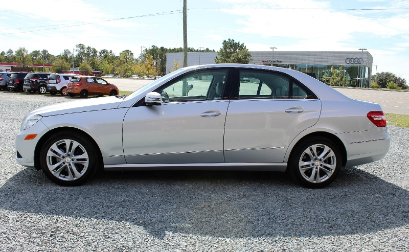 Mercedes-Benz E-Class 2011 price $13,400