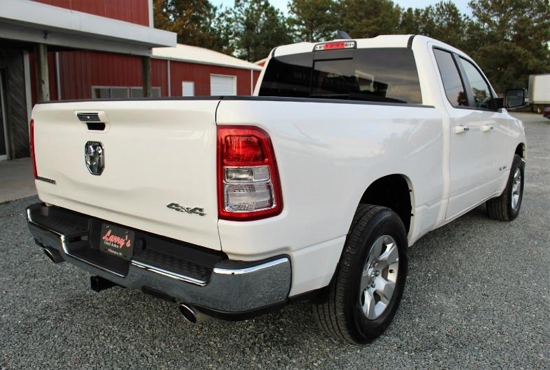 RAM 1500 2019 price $29,500