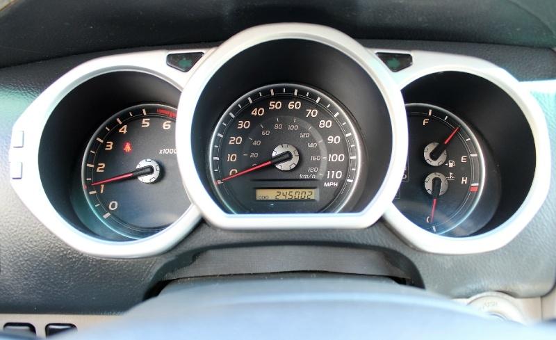 Toyota 4Runner 2004 price $5,500