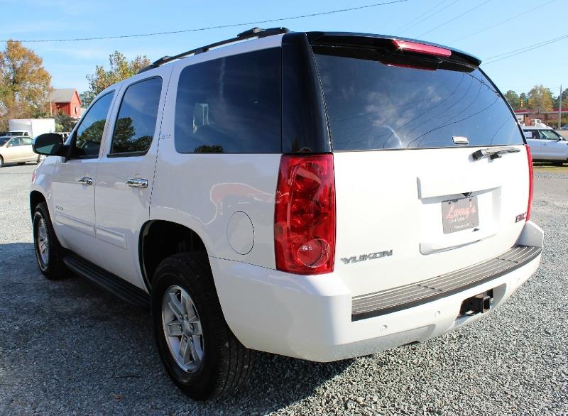 GMC Yukon 2014 price $11,995
