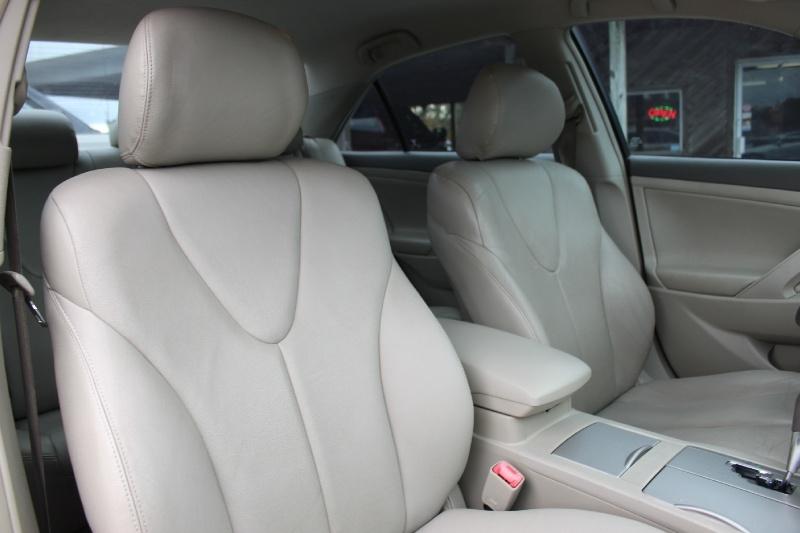 Toyota Camry 2010 price $5,600