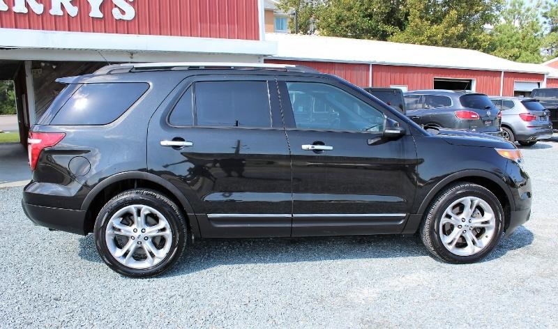 Ford Explorer 2015 price $22,995
