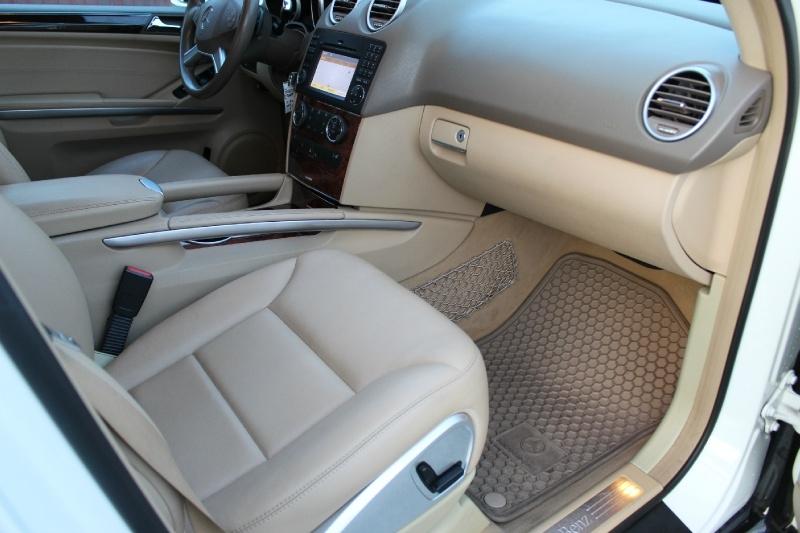 Mercedes-Benz M-Class 2011 price $9,995