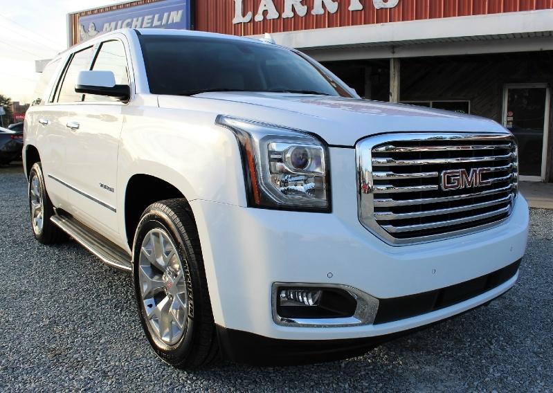 GMC Yukon 2015 price $32,500