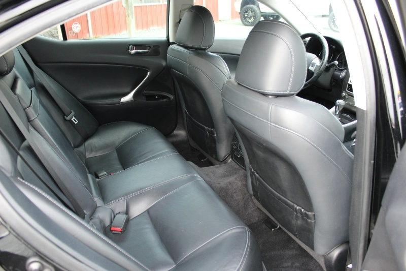 Lexus IS 250 2012 price $10,200