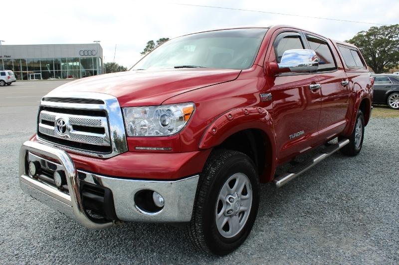 Toyota Tundra 2WD Truck 2011 price $19,500
