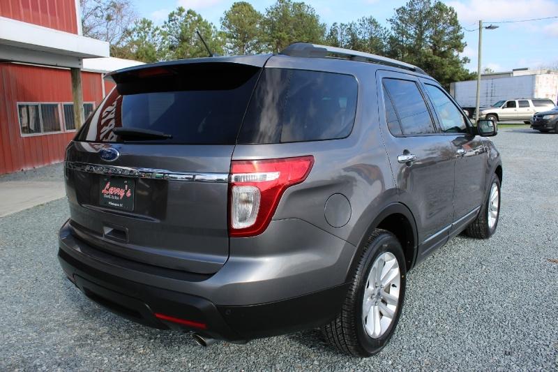 Ford Explorer 2011 price $8,995
