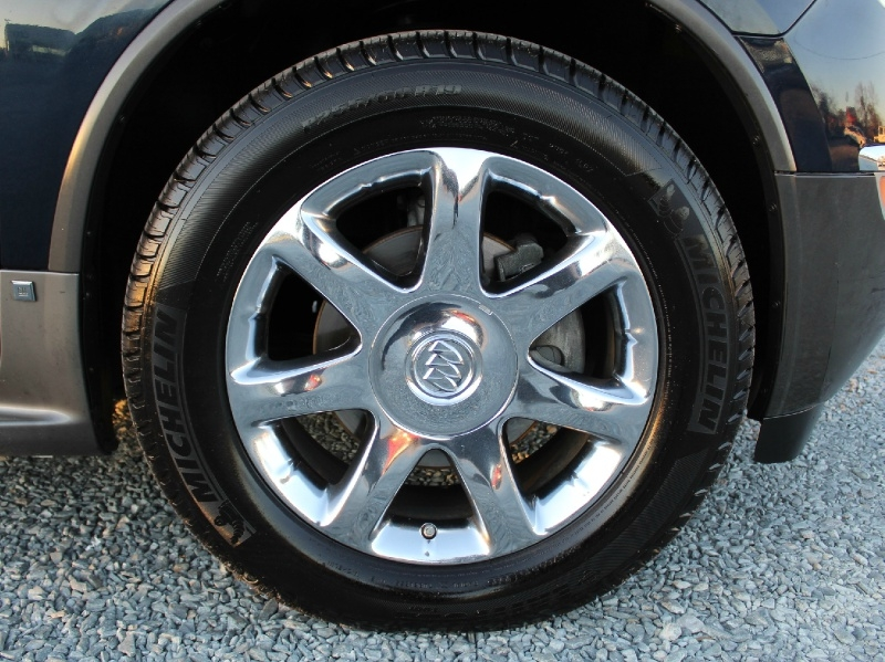 Buick Enclave 2008 price $6,150