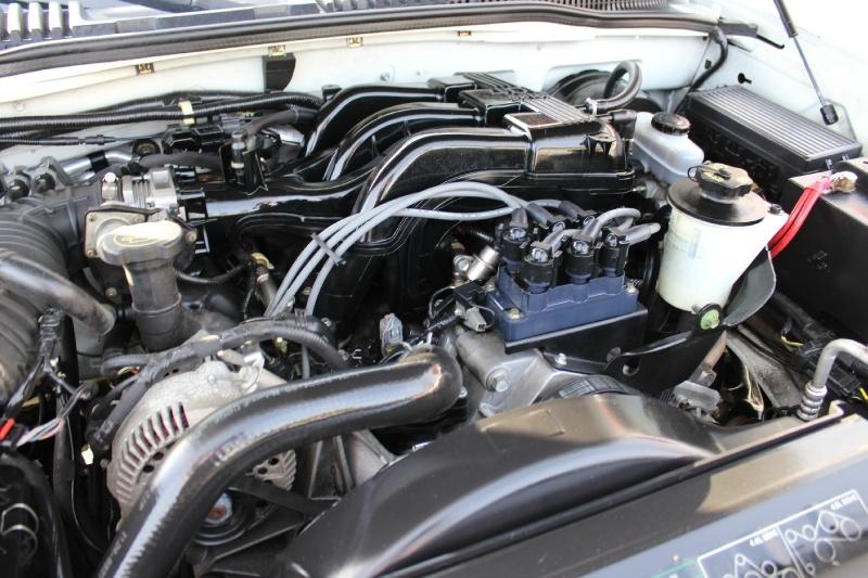 Ford Explorer 2004 price $5,995