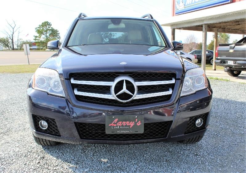Mercedes-Benz GLK-Class 2011 price $7,200
