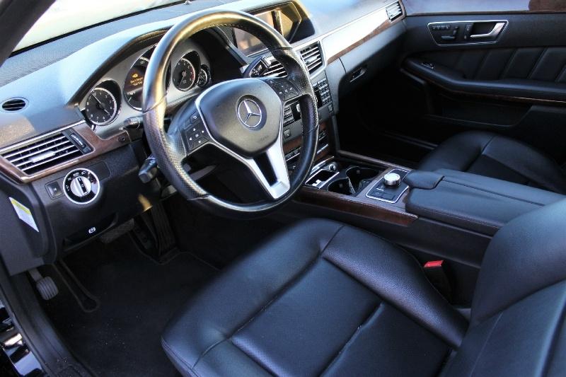 Mercedes-Benz E-Class 2013 price $17,425