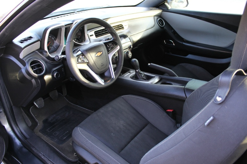 Chevrolet Camaro 2015 price $10,750