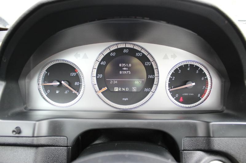Mercedes-Benz C-Class 2008 price $8,500