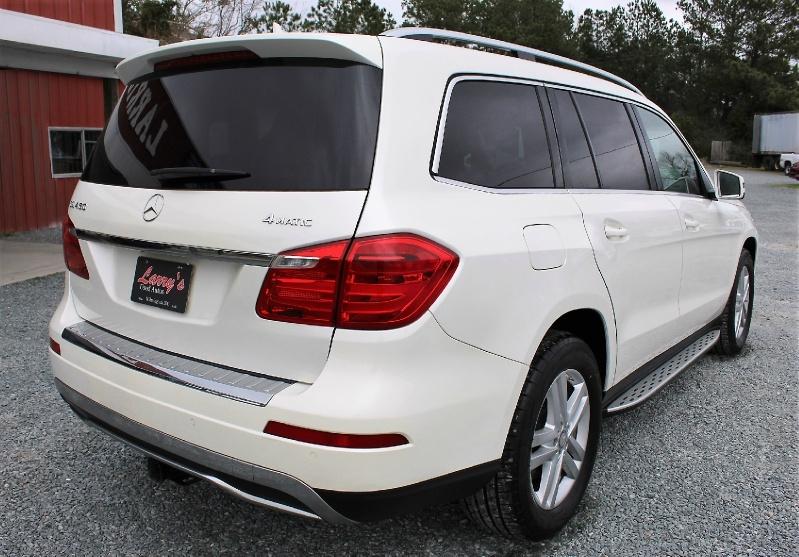 Mercedes-Benz GL-Class 2013 price $18,800