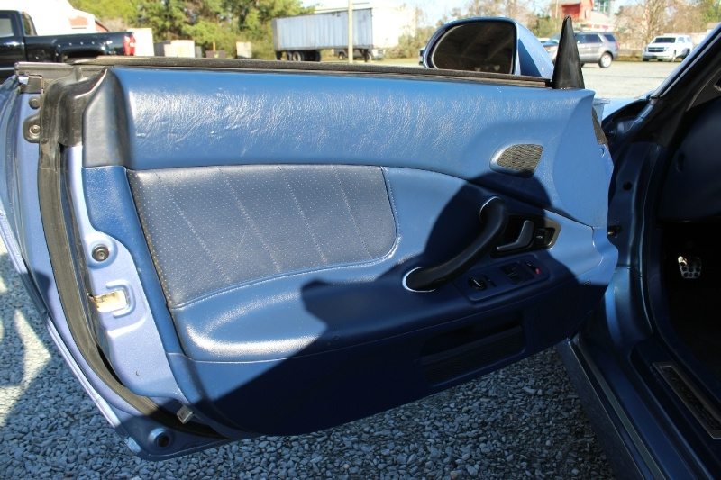 Honda S2000 2004 price $14,500