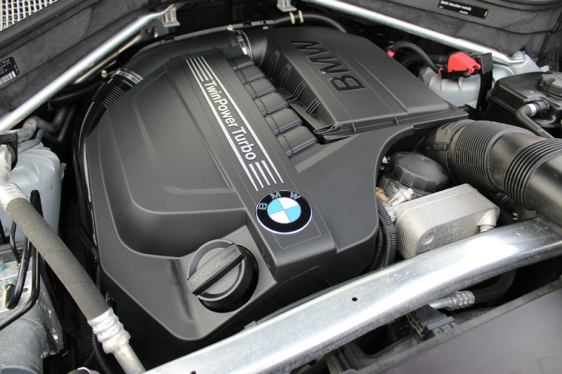 BMW X5 2012 price $14,250