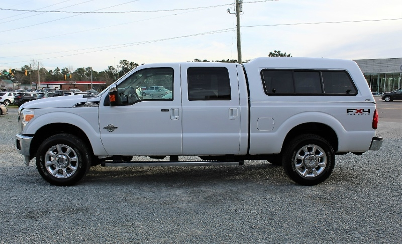 Ford Super Duty F-250 SRW 2011 price $21,995
