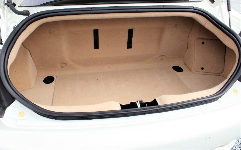 Maserati GranTurismo 2012 price $33,900