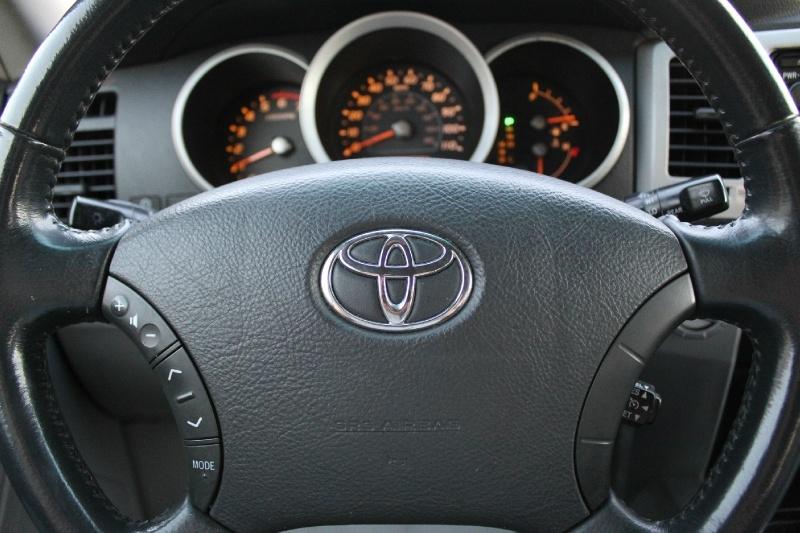 Toyota 4Runner 2006 price $9,900