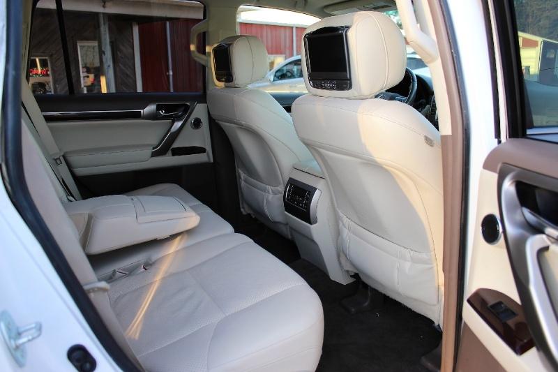 Lexus GX 460 2014 price $22,250