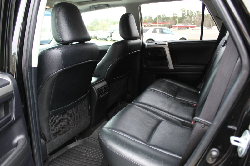 Toyota 4Runner 2011 price $18,900