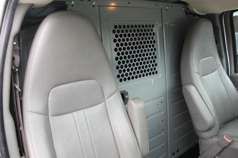 GMC Savana Cargo Van 2015 price $13,500