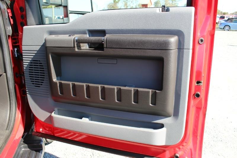 Ford Super Duty F-350 DRW 2011 price $22,995
