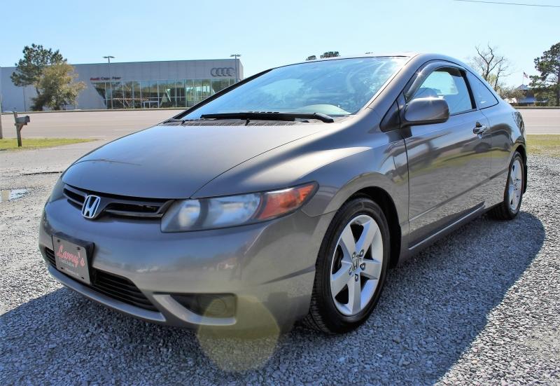 Honda Civic Cpe 2008 price $4,650