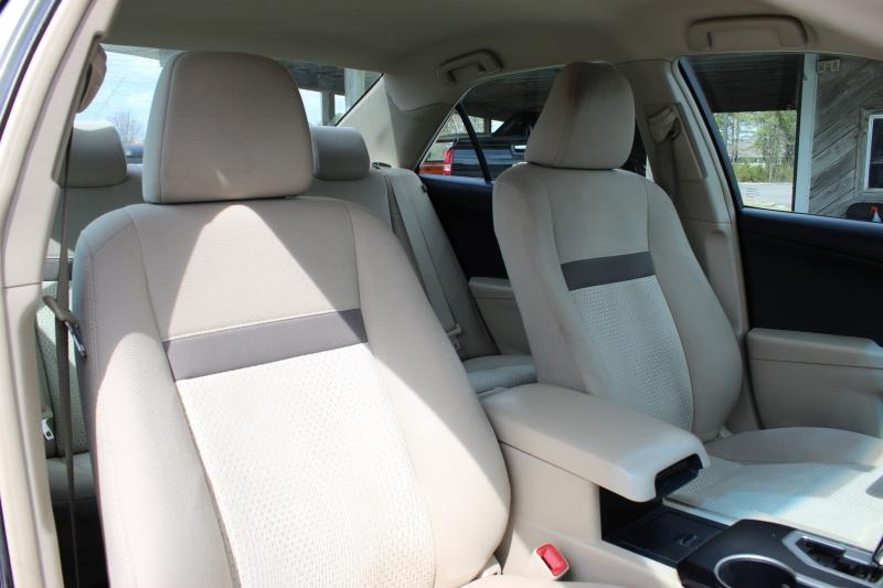 Toyota Camry 2013 price $6,500