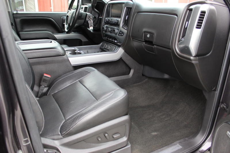 Chevrolet Silverado 1500 2015 price $21,300