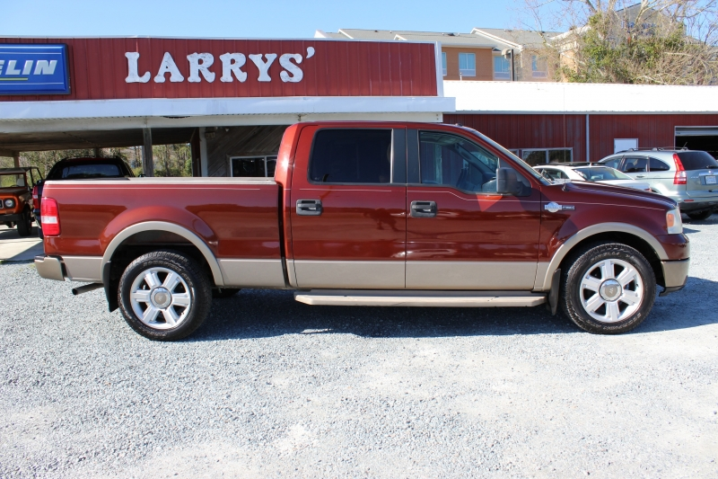 Ford F-150 2006 price $6,500