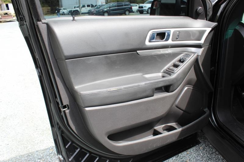 Ford Explorer 2014 price $15,500