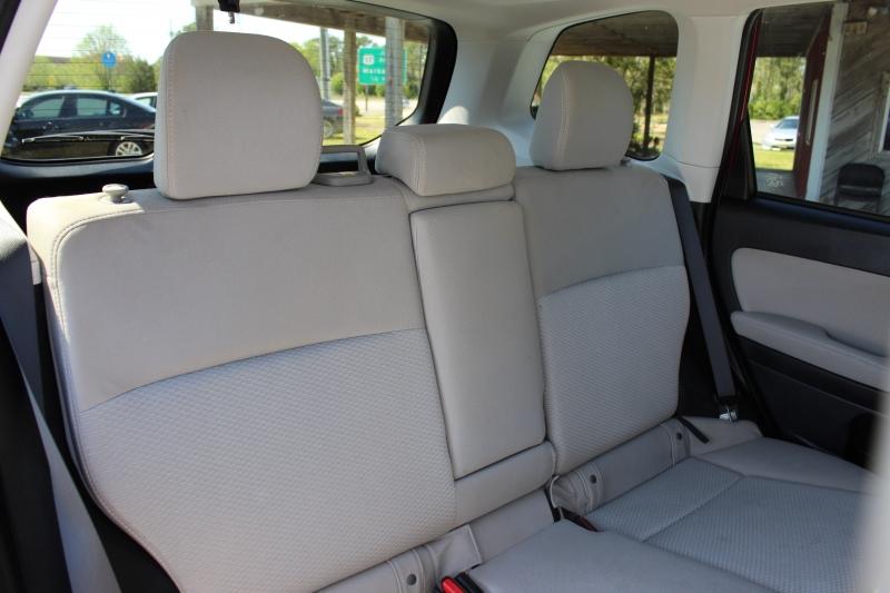 Subaru Forester 2015 price $11,950