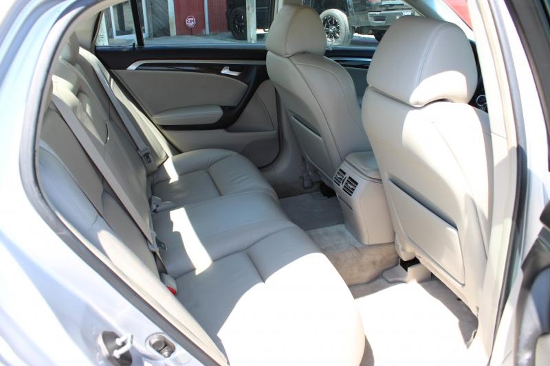 Acura TL 2007 price $6,500